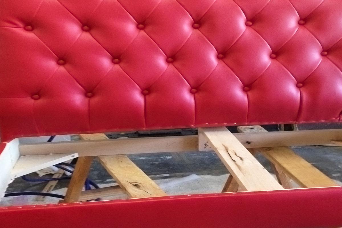 Furniture upholstery los angeles wm design