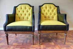 Chai upholstery Van Nuys California