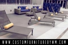 Patio Cushions Replacement Burbank California