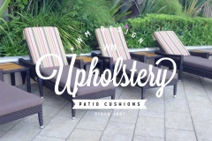 Patio Cushions Replacement Studio City California