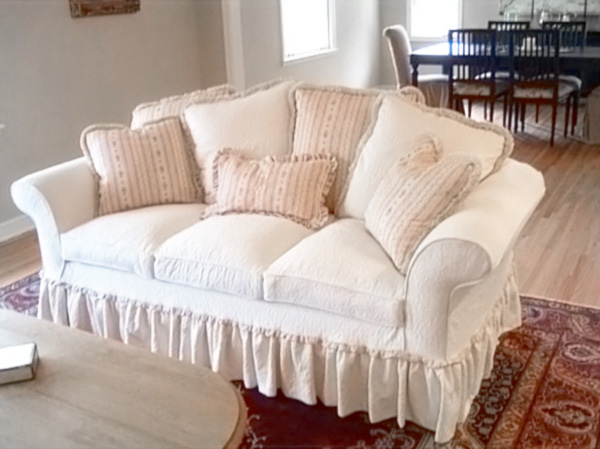 Residential furniture upholstery los angeles wm design