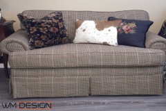 Furniture upholstery Van Nuys California