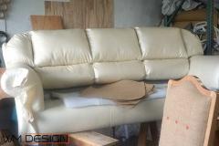 Sofa Reupholstery Van Nuys California