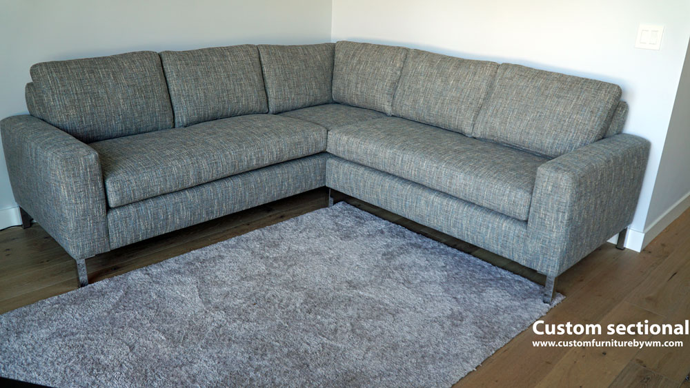 Custom sofas Los Angeles | Couch made to order