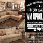 Custom sofa maker Van Nuys California. New sofa company Van Nuys California