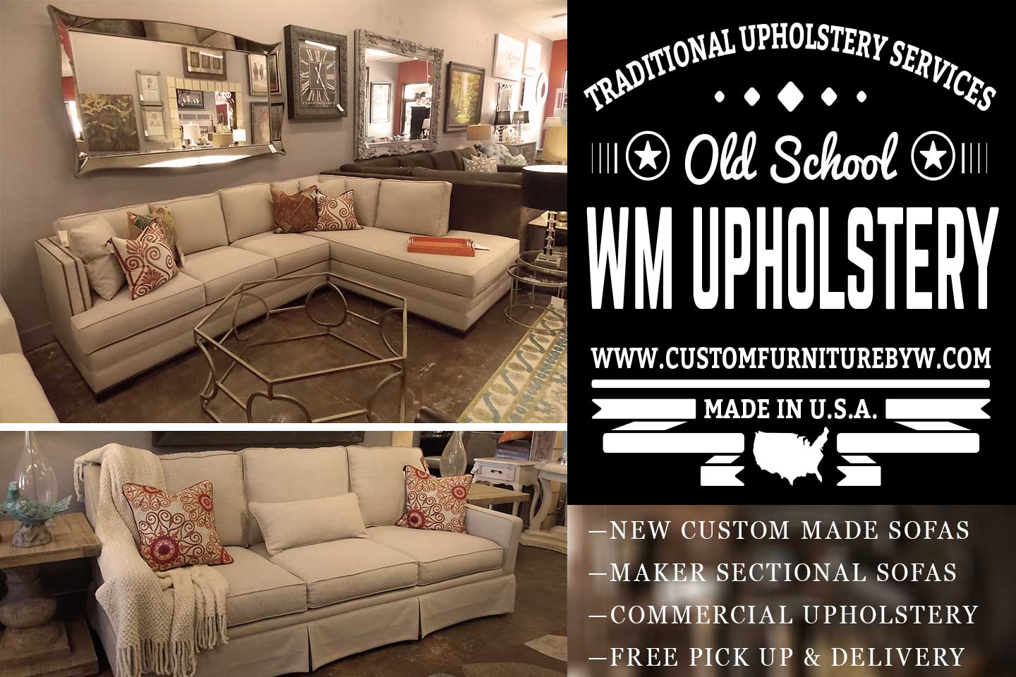 Superior Furniture Stores In Van Nuys Ca #11: Re Upholstery Van Nuys Services