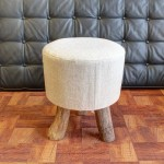 Ottoman upholster or reupholstery in Van Nuys California