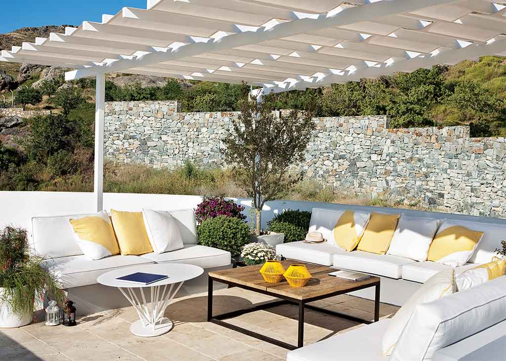 Sherman Oaks Patio Cushions Replacement Custom Made Outdoor Upholstery Sherma Los Angeles And Van
