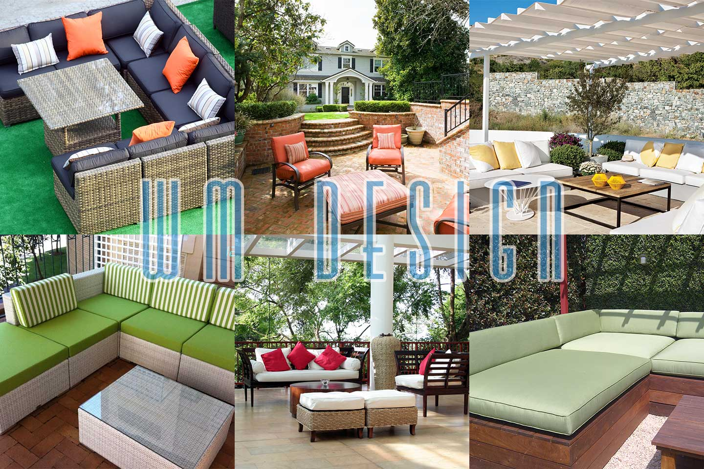 Sofa Patio Cushions Outdoor Furniture Upholstery Studio City California