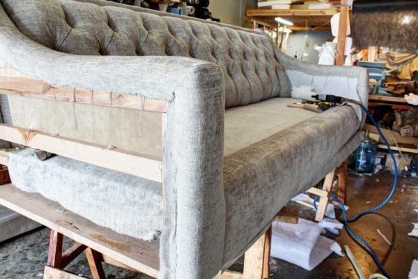 Sofa Project