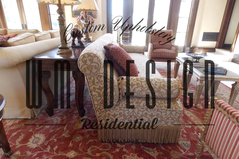 Sofa upholstery Burbank California