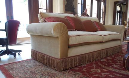 Upholstery Specialities
