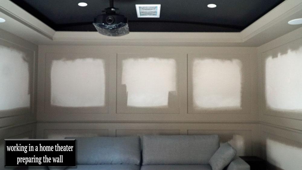 Wall Upholstery Encino